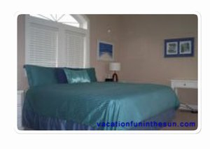 Seacrest Beach, Florida.  Vacation Cottage 63 - Seacrest, Florida, United States