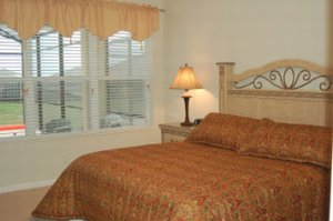 Kissimmee, Florida. Pooh's Palace - Quinns Disney Vacation Home - Kissimmee, Florida, United States