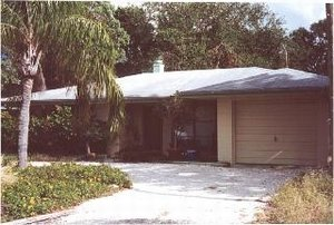 Indian Rocks Beach, Florida. Private Single Family Home - Indian Rocks Beach, Florida, United States
