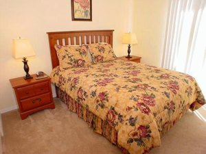 Kissimmee, Florida. Orlando Vacation Rental Villa Condo- Kissimmee, Florida - Kissimmee, Florida, United States