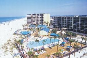 Panama City, Florida. BEACH LOVERS CONDO at DUNES OF PANAMA - Panama City Beach, Florida, United States