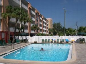 Indian Shores, Florida. My Indian Shores Family Resort Vacation Condo Rental - Indian Shores, Florida, United States