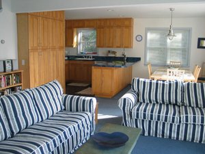 Eden Shore Oceanfront Cottage - Bar Harbor, Maine, United States