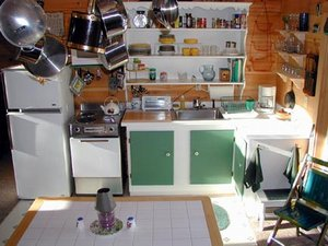 Lincolnville, Maine. Beach loft/Studio Apartment near Camden, Rockport and Belfast, Maine. Ocean view 1BR, 1BA Wi-Fi, sleeps 3.  - Lincolnville, Maine, United States