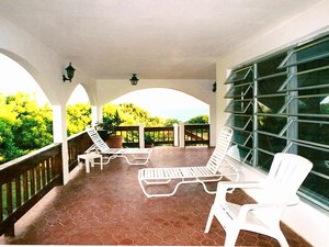 Vacation rental villas in Meads Bay Beach, Anguilla. Sur La Plage Beachfront Villas - Anguilla, Non US or Canada, Anguilla
