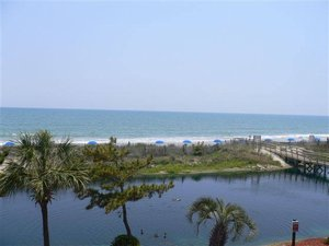 Myrtle Beach,South Carolina. Ocean View Newly Remodeled Condo - Myrtle Beach, South Carolina, United States