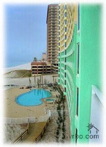 Panama City, Florida. New 5 Star Resort & Spa - Panama City, Florida, United States