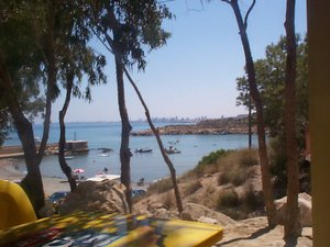 El Campello Coveta Fuma, Spain. Casaperleta - el campello coveta fuma, Non US or Canada, Spain