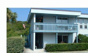 Amelia Island, Florida. Beach Condo also near downtown Fernandina Beach - Amelia Island, Florida, United States