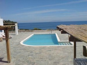 Antiparos, Greece. Villa in Antiparos (Cycledes) Greece - Antiparos, Non US or Canada, Greece