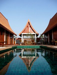 Udon Thani, Thailand. Fully catered and serviced  pool villa in Thailand - Udon Thani, Non US or Canada, Thailand