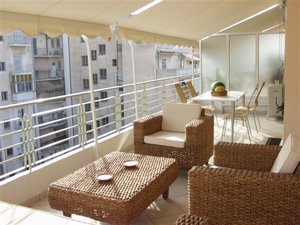 Athens, Greece. Downtown Athens Luxury Duplex Condo - Athens, Non US or Canada, Greece
