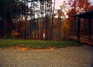 Murphy, North Carolina. Fantastic cabin in the beautiful Smoky Mtns./Lake/Mountain view - Murphy, North Carolina, United States