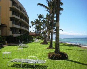 Kaanapali, Hawaii. Where your dreams will come true - Kaanapali, Hawaii, United States