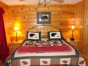Pigeon Forge, Tennessee. L@@K 99 N/T 1 Mi Dollywood, WIFI ,View,Yr Rd Heated Pool Hotub,Jacuzzi - Pigeon Forge, Tennessee, United States