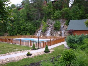 Pigeon Forge, Tennessee. W@W 99. N/T View,Wifi,Mins to Dollywood,2 Pools,Mini-Golf - Pigeon Forge, Tennessee, United States
