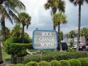 Boca Grande, Florida. Amazing Views From Boca Grande - Boca Grande, Florida, United States