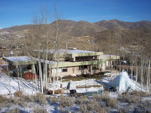 Sun Valley Idaho Retreat with 4BR, 6BA on 10 acres and only 3 miles from Ketchum, Idaho.  - Sun Valley, Idaho, United States