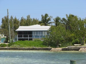 Vacation rental in Abaco, Bahamas.  Sea Fan/Sea Biscuit Apt. - Abaco, Bahamas, Non US or Canada, Bahamas, The