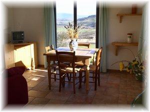 Todi, Italy. Bellissima villa with self catering apartments and pool - Todi, Non US or Canada, Italy