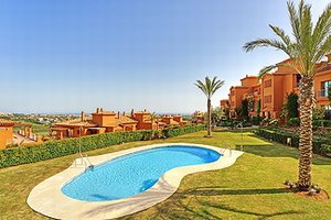 Benahavis, Estepona, Spain. Luxury Golf Link and Exclusive Holiday Apartment - Benahavis, Estepona, Non US or Canada, Spain