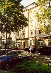 Dusseldorf, Germany. Lessing-Apartment Dusseldorf - Dusseldorf, Non US or Canada, Germany