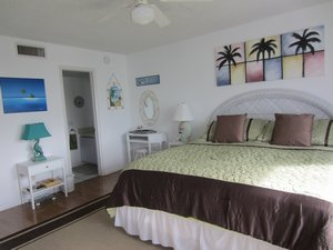 Key West, Florida.  Rental Kokomo Condominium - Key West, Florida, United States