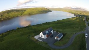 Calath Skye, a 3-bedroom, 2-bathroom house on the Isle of Skye. - Carbost, Non US or Canada, Scotland