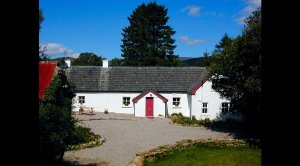 Aughavannagh Cottage. A Beautiful Holiday Cottage located near Glendalough, Ireland. - Aughavannagh, Non US or Canada, Ireland