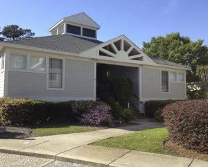 Beach Villa for rent at Litchfield Beach, Pawleys Island, South Carolina. - Pawleys Island, South Carolina, United States