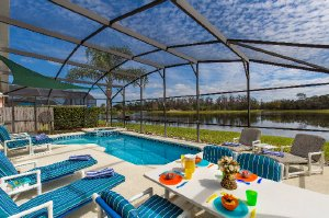 Lake Berkley Resort in Kissimmee, Florida just minutes from Orlando - Kissimmee, Florida, United States