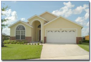Orange Appeal Villa in Clermont, Florida. Near Disney - Clermont, Florida, United States