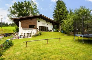 Appartement Annabel, great for hikers, cyclists, and families, is located in Kirchberg in Tirol, Austria. - Kirchberg in Tirol, Non US or Canada, Austria