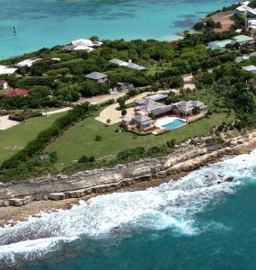 Villa Azura, St. Philip, Antigua and Barbuda  - St. Philip, Non US or Canada, Antigua and Barbuda