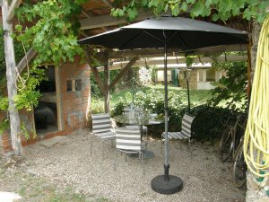 Maison Felix a 2-bedroom, 2-bathroom cottage at the foot of Cordes-sur-Ciel. - Les Cabannes, Non US or Canada, France