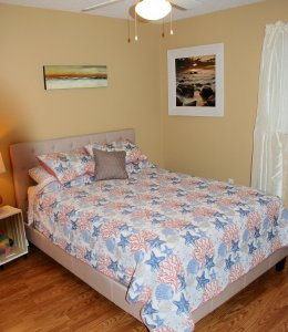 A Shore Thing cottage vacation rental in Long Beach, Mississippi - Long Beach, Mississippi, United States