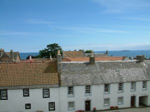 Caiplie House is a large Victorian house that sleeps up to 14 in 7 en-suite bedrooms in the East Neuk village of Crail, Scotland - Crail , Non US or Canada, Scotland